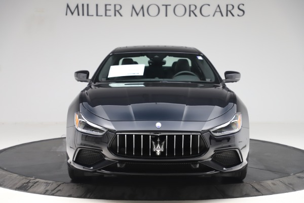 New 2019 Maserati Ghibli S Q4 GranSport for sale Sold at Bugatti of Greenwich in Greenwich CT 06830 12
