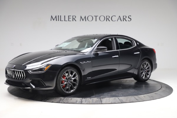 New 2019 Maserati Ghibli S Q4 GranSport for sale Sold at Bugatti of Greenwich in Greenwich CT 06830 2