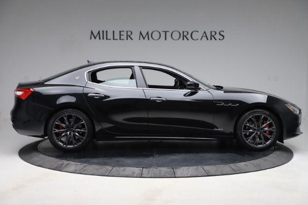 New 2019 Maserati Ghibli S Q4 GranSport for sale Sold at Bugatti of Greenwich in Greenwich CT 06830 9