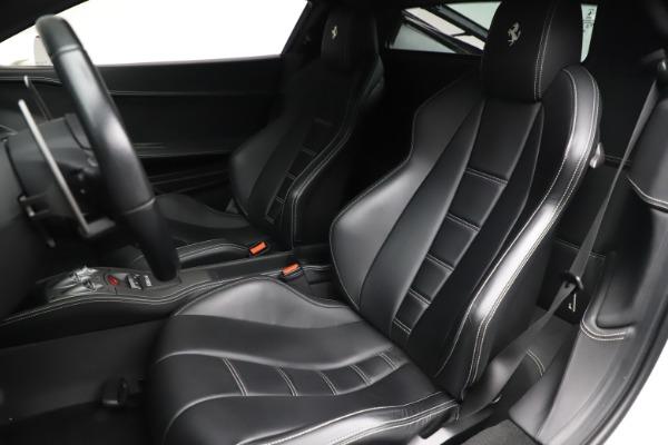 Used 2013 Ferrari 458 Italia for sale $186,900 at Bugatti of Greenwich in Greenwich CT 06830 15