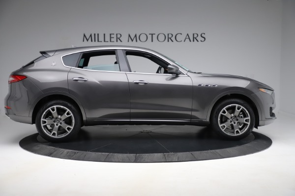 New 2020 Maserati Levante Q4 for sale $79,935 at Bugatti of Greenwich in Greenwich CT 06830 9