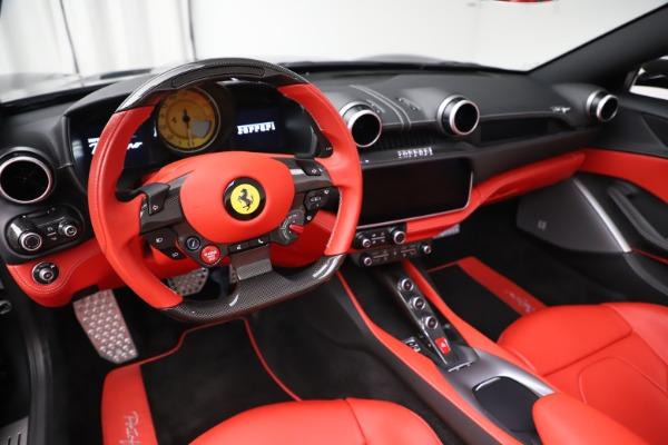 Used 2019 Ferrari Portofino for sale $231,900 at Bugatti of Greenwich in Greenwich CT 06830 17