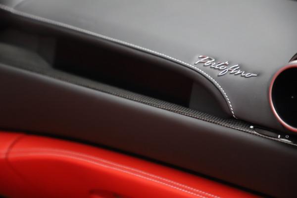 Used 2019 Ferrari Portofino for sale $231,900 at Bugatti of Greenwich in Greenwich CT 06830 28