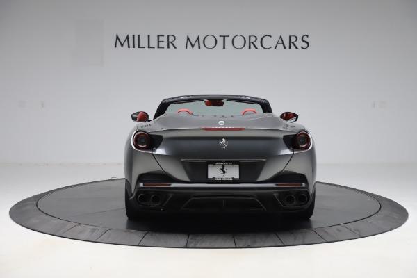 Used 2019 Ferrari Portofino for sale $231,900 at Bugatti of Greenwich in Greenwich CT 06830 6