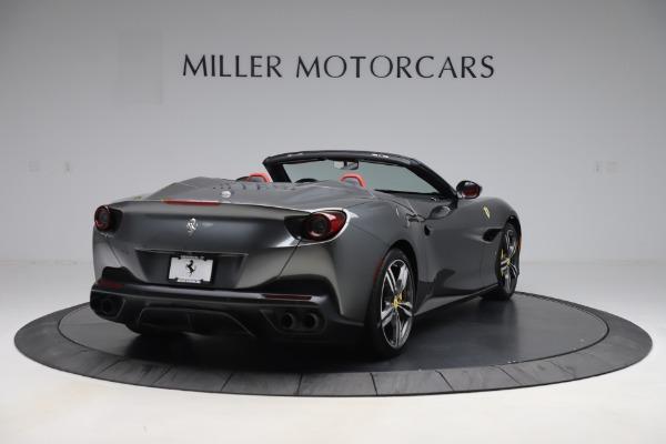 Used 2019 Ferrari Portofino for sale $231,900 at Bugatti of Greenwich in Greenwich CT 06830 7