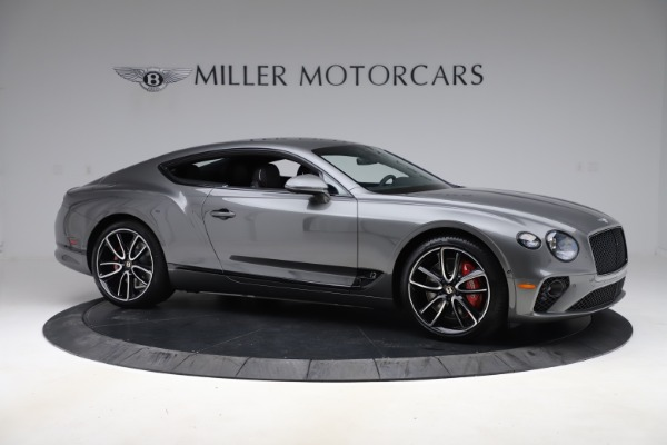 Used 2020 Bentley Continental GT W12 for sale $269,900 at Bugatti of Greenwich in Greenwich CT 06830 10