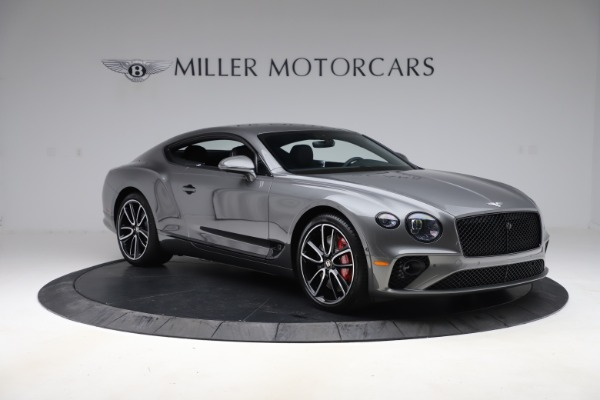 New 2020 Bentley Continental GT W12 for sale Sold at Bugatti of Greenwich in Greenwich CT 06830 11