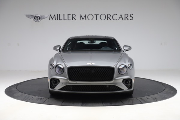 Used 2020 Bentley Continental GT W12 for sale $269,900 at Bugatti of Greenwich in Greenwich CT 06830 12