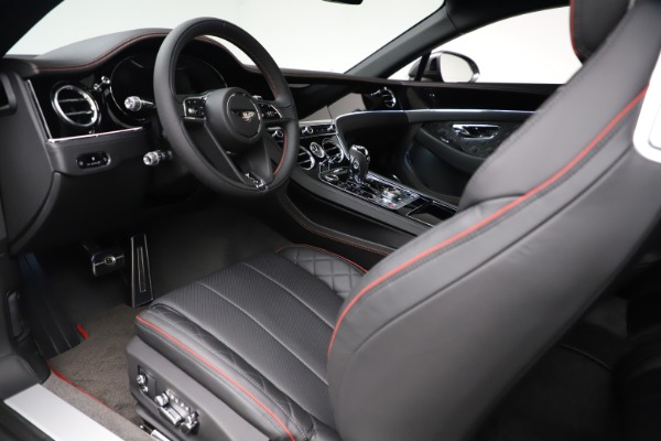 New 2020 Bentley Continental GT W12 for sale Sold at Bugatti of Greenwich in Greenwich CT 06830 19