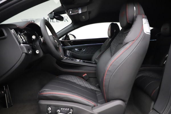 Used 2020 Bentley Continental GT W12 for sale $269,900 at Bugatti of Greenwich in Greenwich CT 06830 20