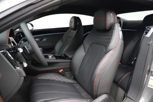 Used 2020 Bentley Continental GT W12 for sale $269,900 at Bugatti of Greenwich in Greenwich CT 06830 21