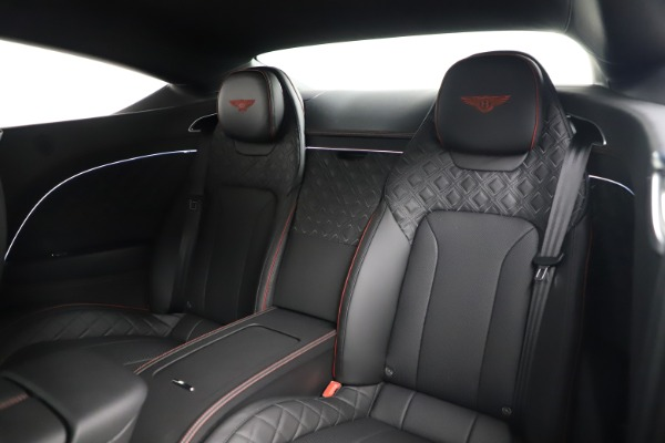 Used 2020 Bentley Continental GT W12 for sale $269,900 at Bugatti of Greenwich in Greenwich CT 06830 23