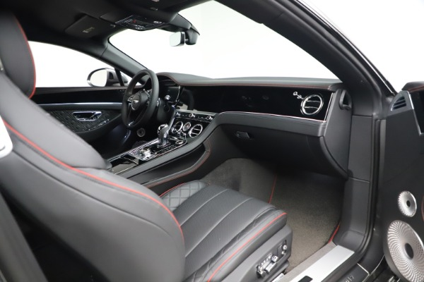 New 2020 Bentley Continental GT W12 for sale Sold at Bugatti of Greenwich in Greenwich CT 06830 26