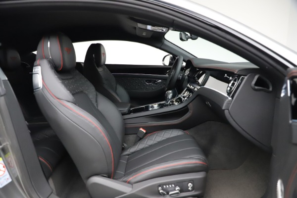 Used 2020 Bentley Continental GT W12 for sale $269,900 at Bugatti of Greenwich in Greenwich CT 06830 27