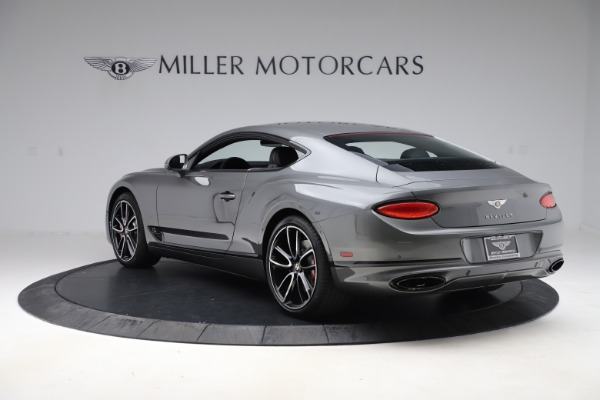 New 2020 Bentley Continental GT W12 for sale Sold at Bugatti of Greenwich in Greenwich CT 06830 5