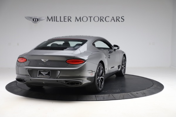Used 2020 Bentley Continental GT W12 for sale $269,900 at Bugatti of Greenwich in Greenwich CT 06830 7