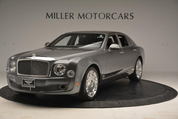 Used 2011 Bentley Mulsanne for sale Sold at Bugatti of Greenwich in Greenwich CT 06830 1