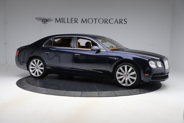 Used 2016 Bentley Flying Spur V8 for sale $114,900 at Bugatti of Greenwich in Greenwich CT 06830 10