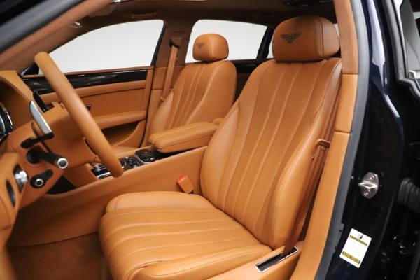 Used 2016 Bentley Flying Spur V8 for sale $114,900 at Bugatti of Greenwich in Greenwich CT 06830 19