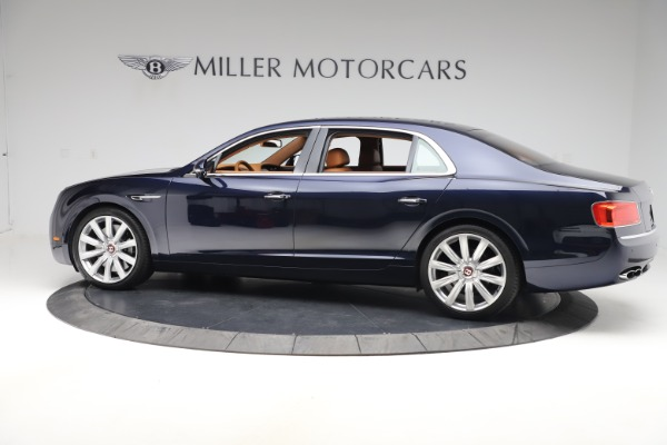 Used 2016 Bentley Flying Spur V8 for sale $114,900 at Bugatti of Greenwich in Greenwich CT 06830 4