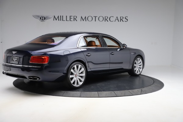 Used 2016 Bentley Flying Spur V8 for sale $114,900 at Bugatti of Greenwich in Greenwich CT 06830 8