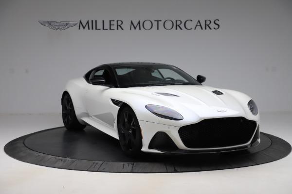 New 2019 Aston Martin DBS Superleggera for sale $345,631 at Bugatti of Greenwich in Greenwich CT 06830 13