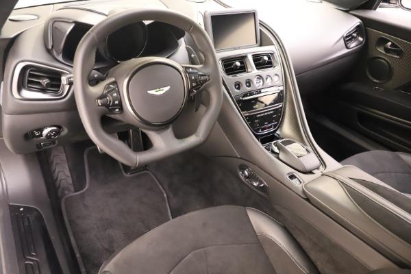 New 2019 Aston Martin DBS Superleggera for sale $345,631 at Bugatti of Greenwich in Greenwich CT 06830 14
