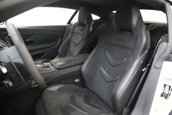 New 2019 Aston Martin DBS Superleggera for sale $345,631 at Bugatti of Greenwich in Greenwich CT 06830 16