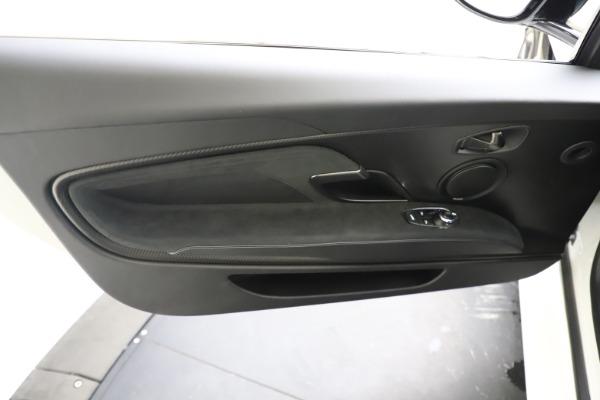 New 2019 Aston Martin DBS Superleggera for sale $345,631 at Bugatti of Greenwich in Greenwich CT 06830 17