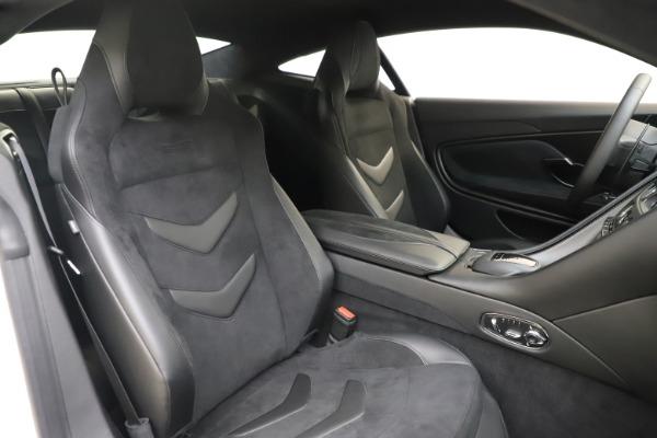 New 2019 Aston Martin DBS Superleggera for sale $345,631 at Bugatti of Greenwich in Greenwich CT 06830 20