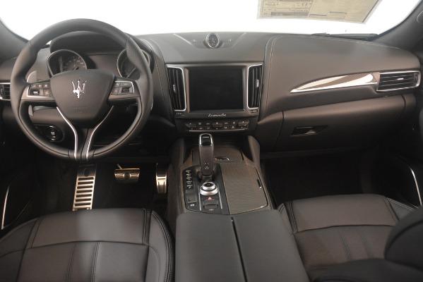 New 2020 Maserati Levante S Q4 GranSport for sale $101,585 at Bugatti of Greenwich in Greenwich CT 06830 16