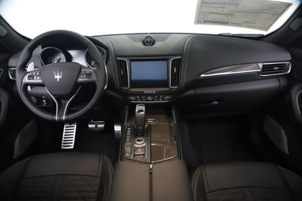 New 2020 Maserati Levante S Q4 GranSport for sale $106,585 at Bugatti of Greenwich in Greenwich CT 06830 16