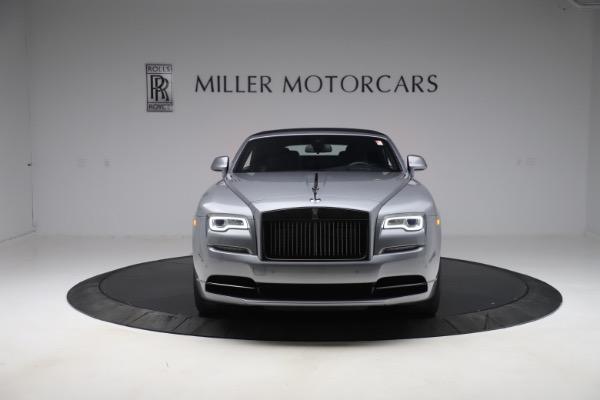 Used 2019 Rolls-Royce Dawn Black Badge for sale $355,900 at Bugatti of Greenwich in Greenwich CT 06830 10