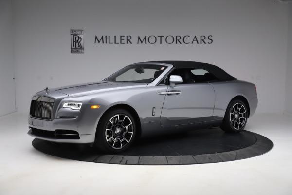 Used 2019 Rolls-Royce Dawn Black Badge for sale $355,900 at Bugatti of Greenwich in Greenwich CT 06830 11