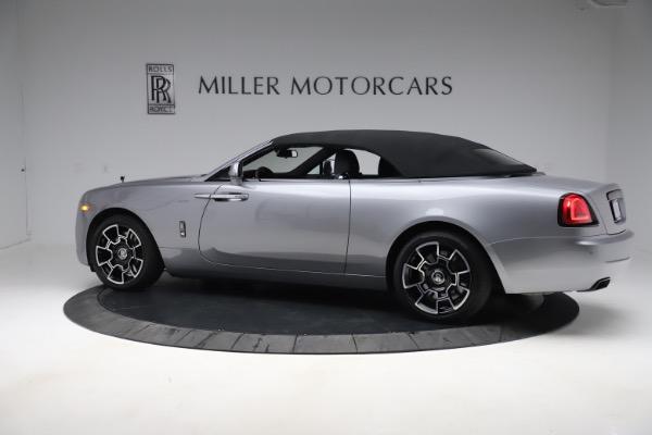 Used 2019 Rolls-Royce Dawn Black Badge for sale $355,900 at Bugatti of Greenwich in Greenwich CT 06830 13