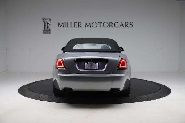 Used 2019 Rolls-Royce Dawn Black Badge for sale $355,900 at Bugatti of Greenwich in Greenwich CT 06830 14