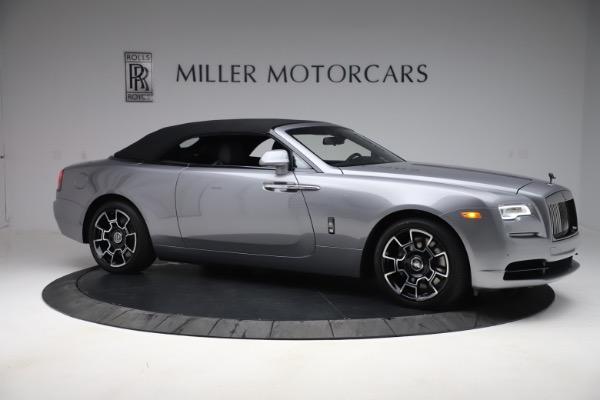 Used 2019 Rolls-Royce Dawn Black Badge for sale $355,900 at Bugatti of Greenwich in Greenwich CT 06830 17