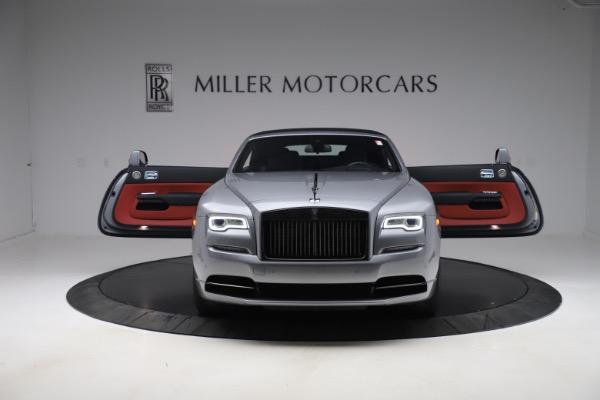 Used 2019 Rolls-Royce Dawn Black Badge for sale $355,900 at Bugatti of Greenwich in Greenwich CT 06830 18