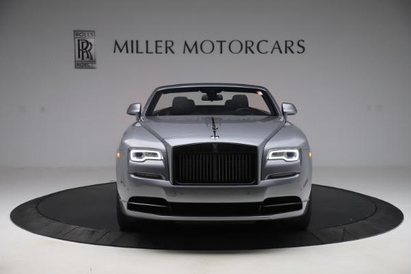 Used 2019 Rolls-Royce Dawn Black Badge for sale $355,900 at Bugatti of Greenwich in Greenwich CT 06830 2