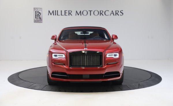 Used 2019 Rolls-Royce Dawn Black Badge for sale $349,900 at Bugatti of Greenwich in Greenwich CT 06830 10