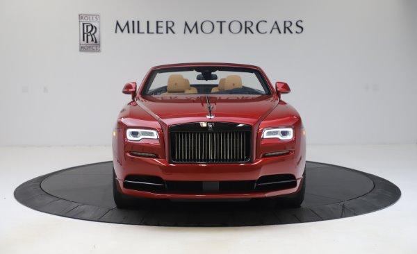 Used 2019 Rolls-Royce Dawn Black Badge for sale $349,900 at Bugatti of Greenwich in Greenwich CT 06830 2