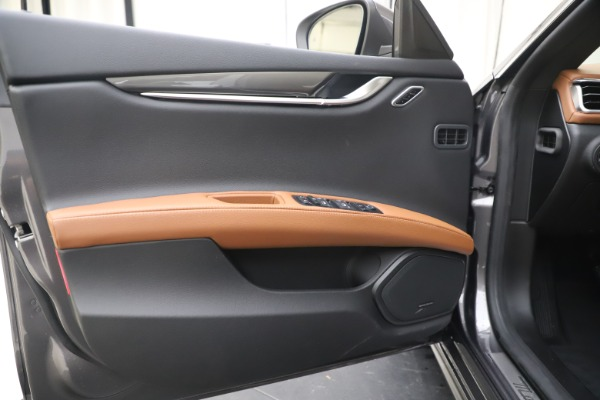 New 2020 Maserati Ghibli S Q4 for sale Sold at Bugatti of Greenwich in Greenwich CT 06830 17