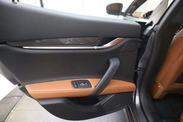 New 2020 Maserati Ghibli S Q4 for sale Sold at Bugatti of Greenwich in Greenwich CT 06830 21