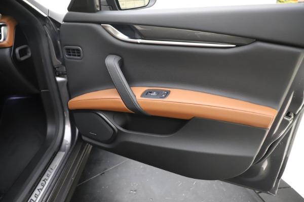 New 2020 Maserati Ghibli S Q4 for sale Sold at Bugatti of Greenwich in Greenwich CT 06830 25