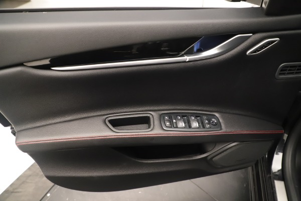New 2020 Maserati Ghibli S Q4 GranSport for sale $88,285 at Bugatti of Greenwich in Greenwich CT 06830 17