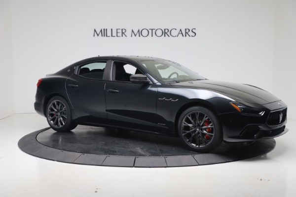 New 2020 Maserati Ghibli S Q4 GranSport for sale $95,785 at Bugatti of Greenwich in Greenwich CT 06830 9