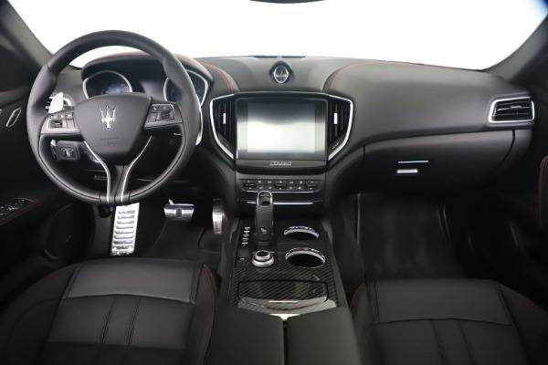 New 2020 Maserati Ghibli S Q4 GranSport for sale $95,785 at Bugatti of Greenwich in Greenwich CT 06830 15