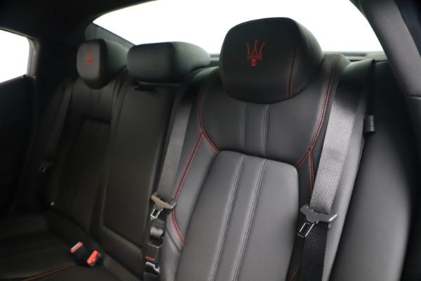 New 2020 Maserati Ghibli S Q4 GranSport for sale $95,785 at Bugatti of Greenwich in Greenwich CT 06830 17