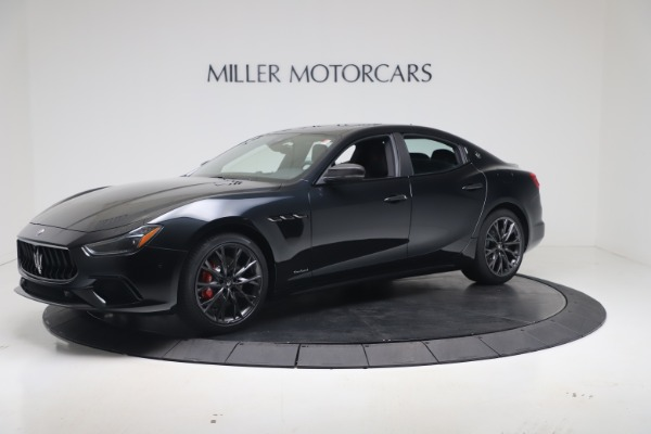 New 2020 Maserati Ghibli S Q4 GranSport for sale $95,785 at Bugatti of Greenwich in Greenwich CT 06830 2