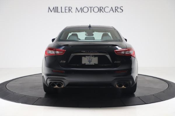 New 2020 Maserati Ghibli S Q4 GranSport for sale $95,785 at Bugatti of Greenwich in Greenwich CT 06830 6